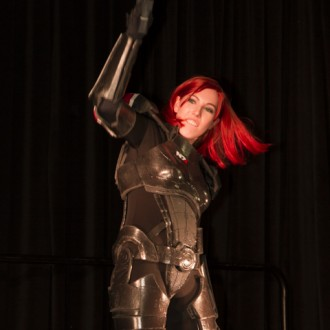 Ikkicon VII Cosplay Contest