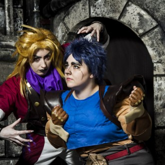 Anime Matsuri 2015 – Saturday