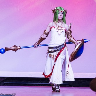 A-Kon 27 – Cosplay Contest
